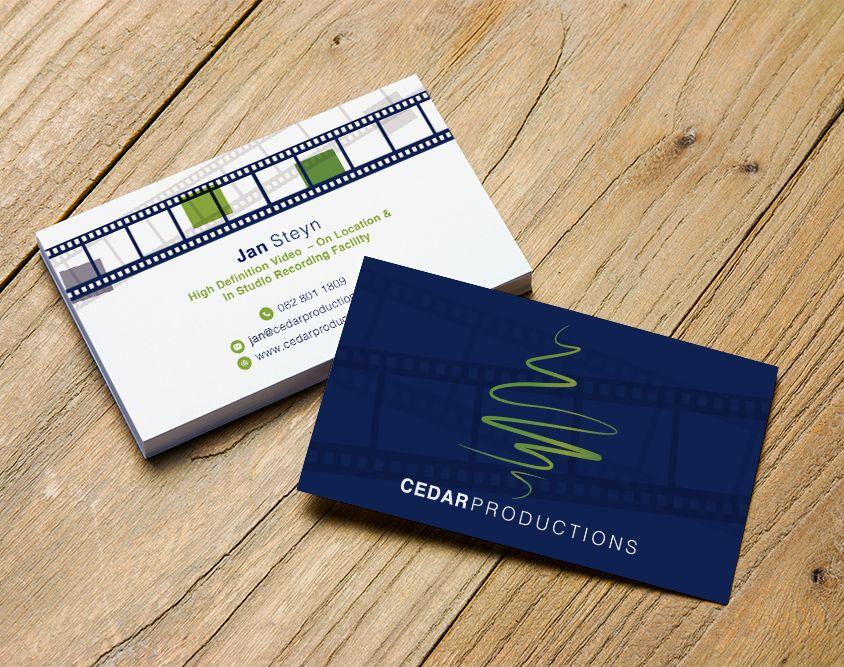 Cedar Production